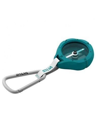 Silva Cn Compass Metro Turquoise Sv36905-2001 Renkli